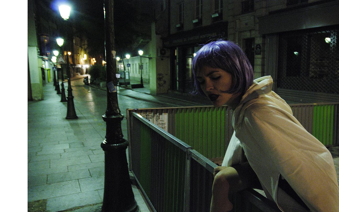 Roxane – DDN Magazine