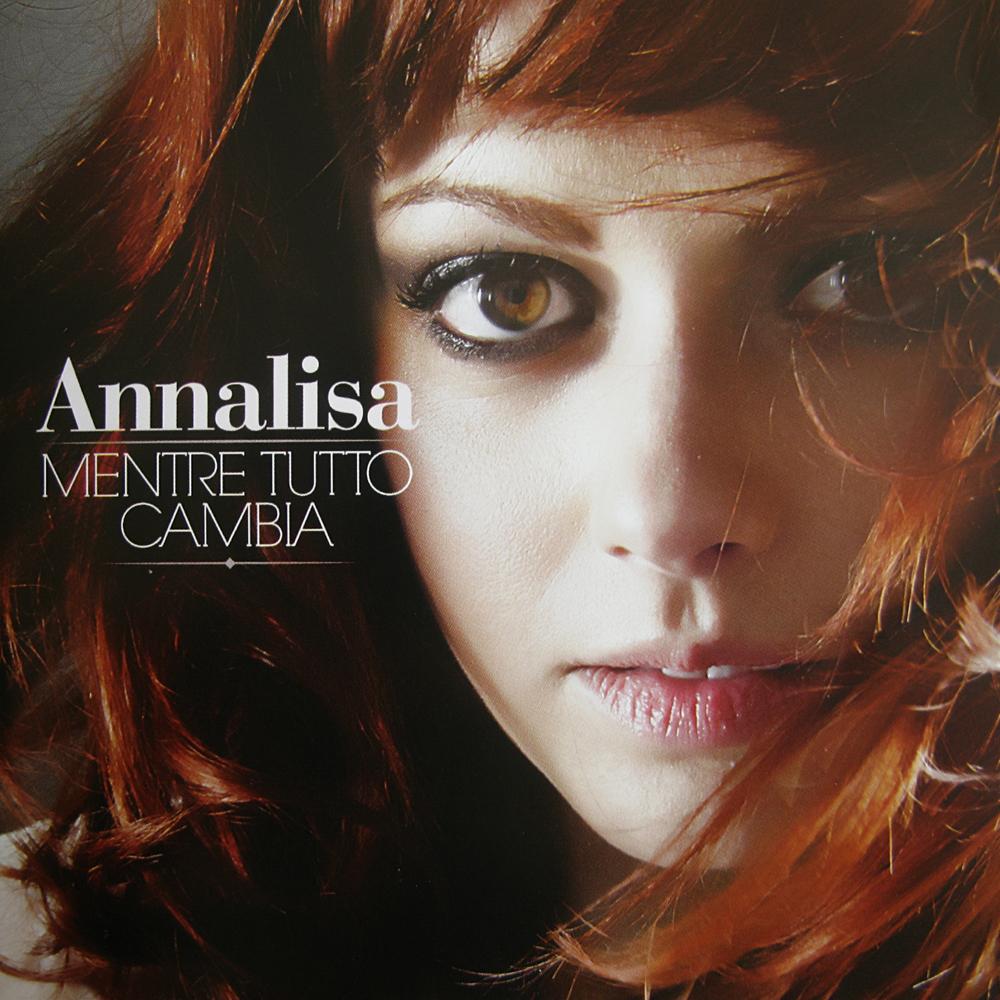 Annalisa – Cover