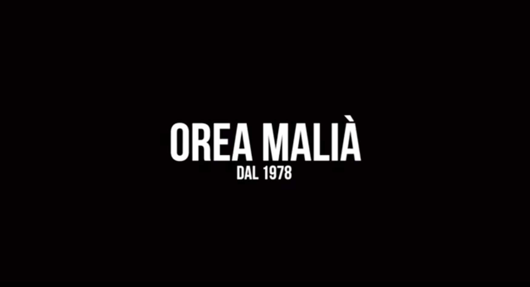 Orea Malià
