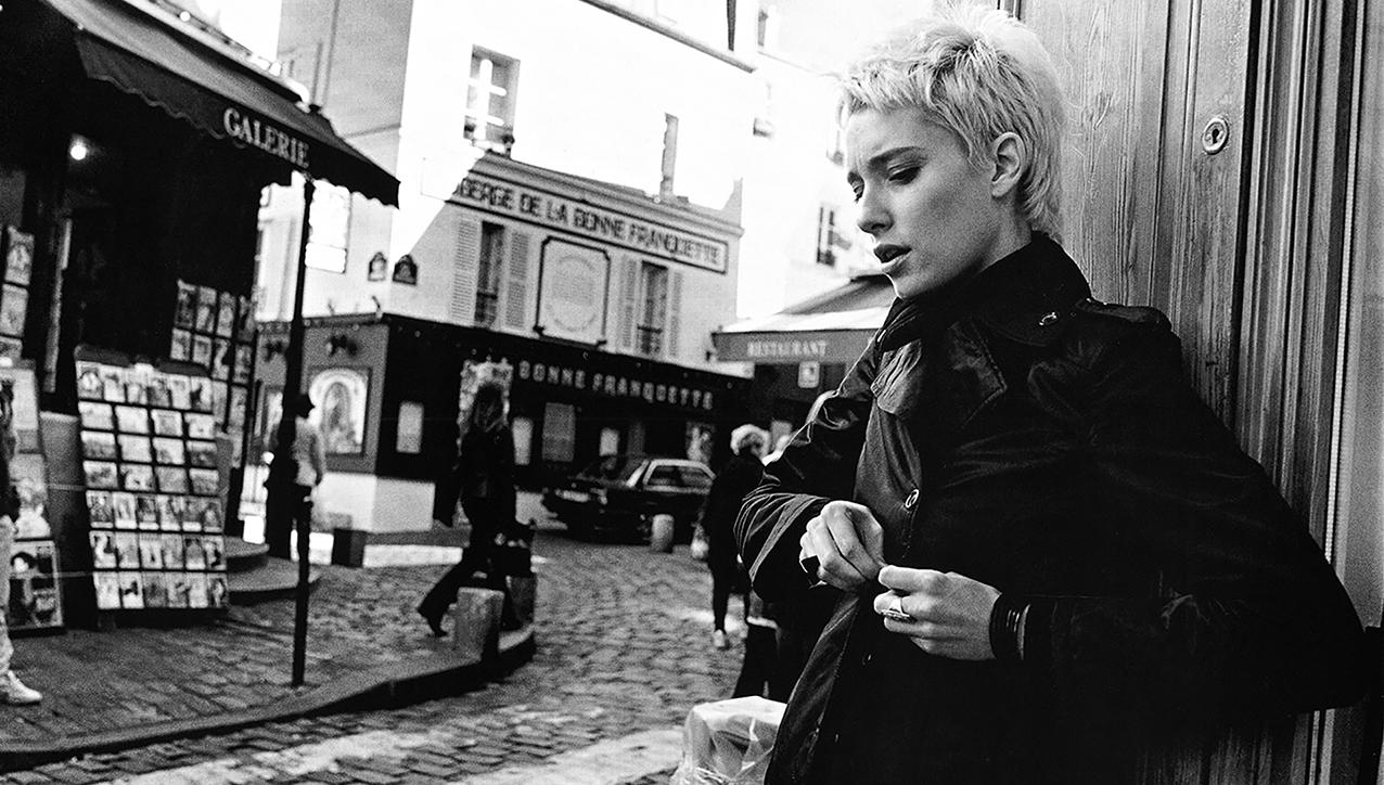 Paris – Wella